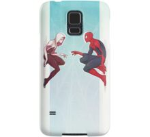 Spider Love Samsung Galaxy Case/Skin