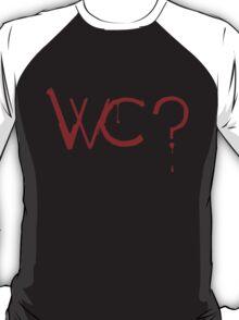 What Color? psycho pass shirt T-Shirt