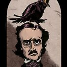 Quoth the Raven by Joel Vollmer