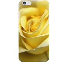 Lemon Lush iPhone Case/Skin