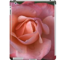 After the Cool of Night iPad Case/Skin