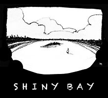 Shiny Bay - where you'd rather be by doubleme2