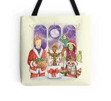 Groot's First Christmas Tote Bag