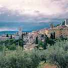 Assisi  by areyarey
