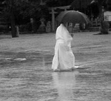 Kyoto:Undetered by Sue Ballyn