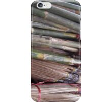 Thai Brooms 4 Sale ~ pillow collection iPhone Case/Skin