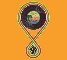 Reggae Forever. by protestall