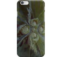 Cabbage iPhone Case/Skin