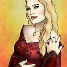 Queen Regent by CatAstrophe