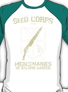 SeeD Corps T-Shirt
