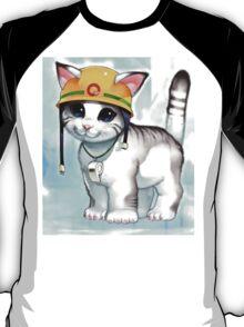 rescue cat  T-Shirt