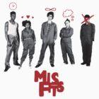 Misfits by Huatai