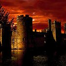 Bodium Castle   red                 [[[[Tote]]] by jamluc