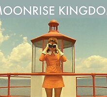 Moonrise Kingdom by Nash Alen