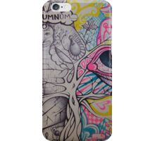 All Mixed Up iPhone Case/Skin