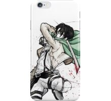 Levi iPhone Case/Skin