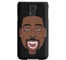 Chris Rock  Samsung Galaxy Case/Skin