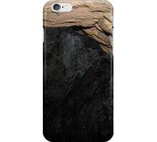 Secrets Of The Blue Cave iPhone Case/Skin