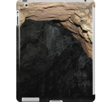 Secrets Of The Blue Cave iPad Case/Skin