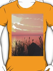 Fire in the sky 2 T-Shirt
