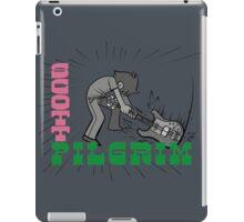 Scott Pigrim vs The Clash iPad Case/Skin