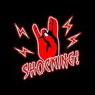 Shocking by SJ-Graphics
