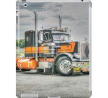Keep on truckin iPad Case/Skin