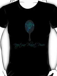 Planet Power -- Neptune T-Shirt