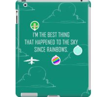 The Best Thing iPad Case/Skin
