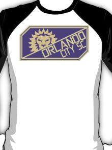 Orlando City T-Shirt