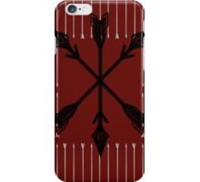 We need three arrows (no title version) iPhone Case/Skin