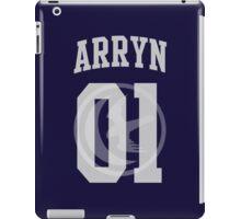 House Arryn Jersey iPad Case/Skin