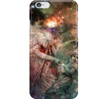 MOTHERHOOD ~ THE WAY OF THE UNIVERSE iPhone Case/Skin