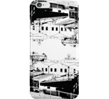 City Reflection iPhone Case/Skin