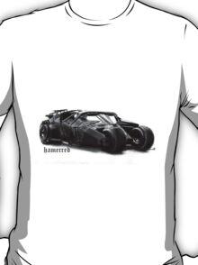 here comes da tumbl....err T-Shirt