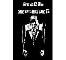 Oswald Cobblepot Photographic Print