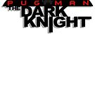 PUGMAN The Dark Knight by rossco
