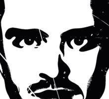Breaking Bad - Jesse Pinkman Shirt 2 Sticker
