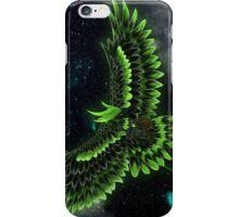 Glow in the Dark Phynix Abyss iPhone Case/Skin