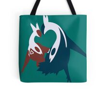 【1800+ views】Pokemon Latios & Latias Tote Bag