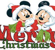Disney Christmas by Hailey53098