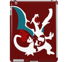 【23100+ views】Pokemon Charmander>Charmeleon>Charizard iPad Case/Skin