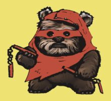 EWOK MICHAELANGELO Kids Clothes
