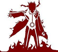 【21800+ views】NARUTO: Uzumaki Naruto by Ruo7in