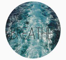 Breathe by kryana