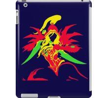 Valeera Hearthstone Pop style iPad Case/Skin