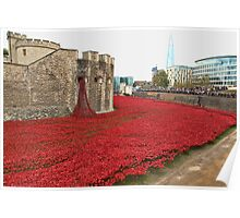 We will Remember them. Poster