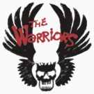 THE WARRIORS symbol by greatbritton99