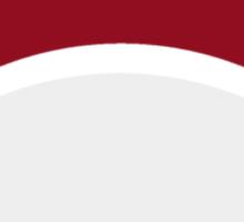 【24200+ views】NARUTO: Clan Symbol of Uchiha Sticker
