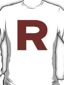 【9400+ views】Pokemon Team Rocket T-Shirt